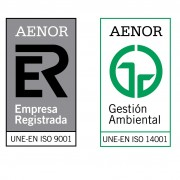 aenor iso gafitocuoil