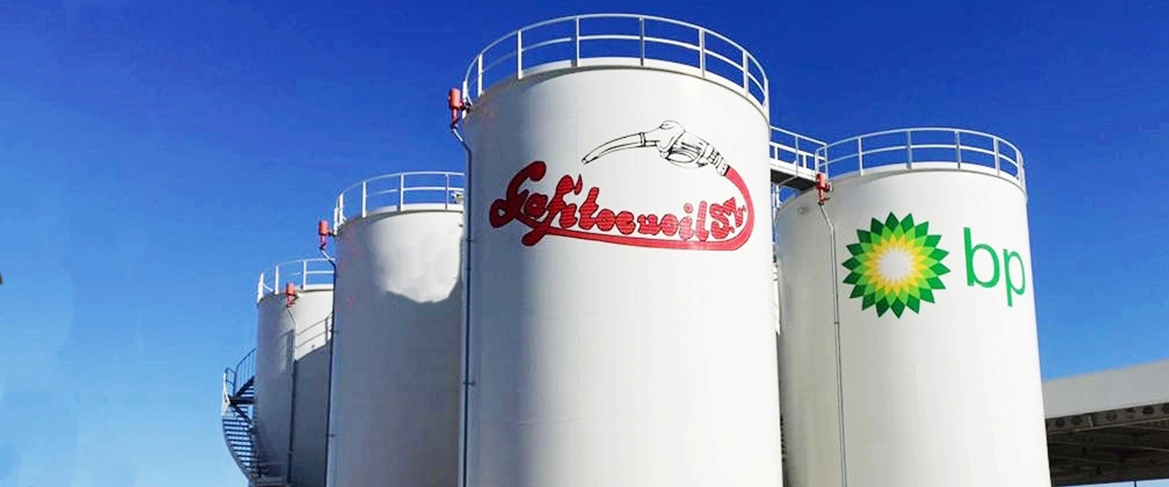 instalaciones gasocentro