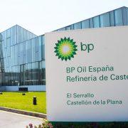 BP CONTRA LA PANDEMIA
